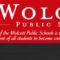 Wolcott Public Schools – Stay Healthy, Stay Safe!