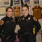 Wolcott PD has 2 new police officers